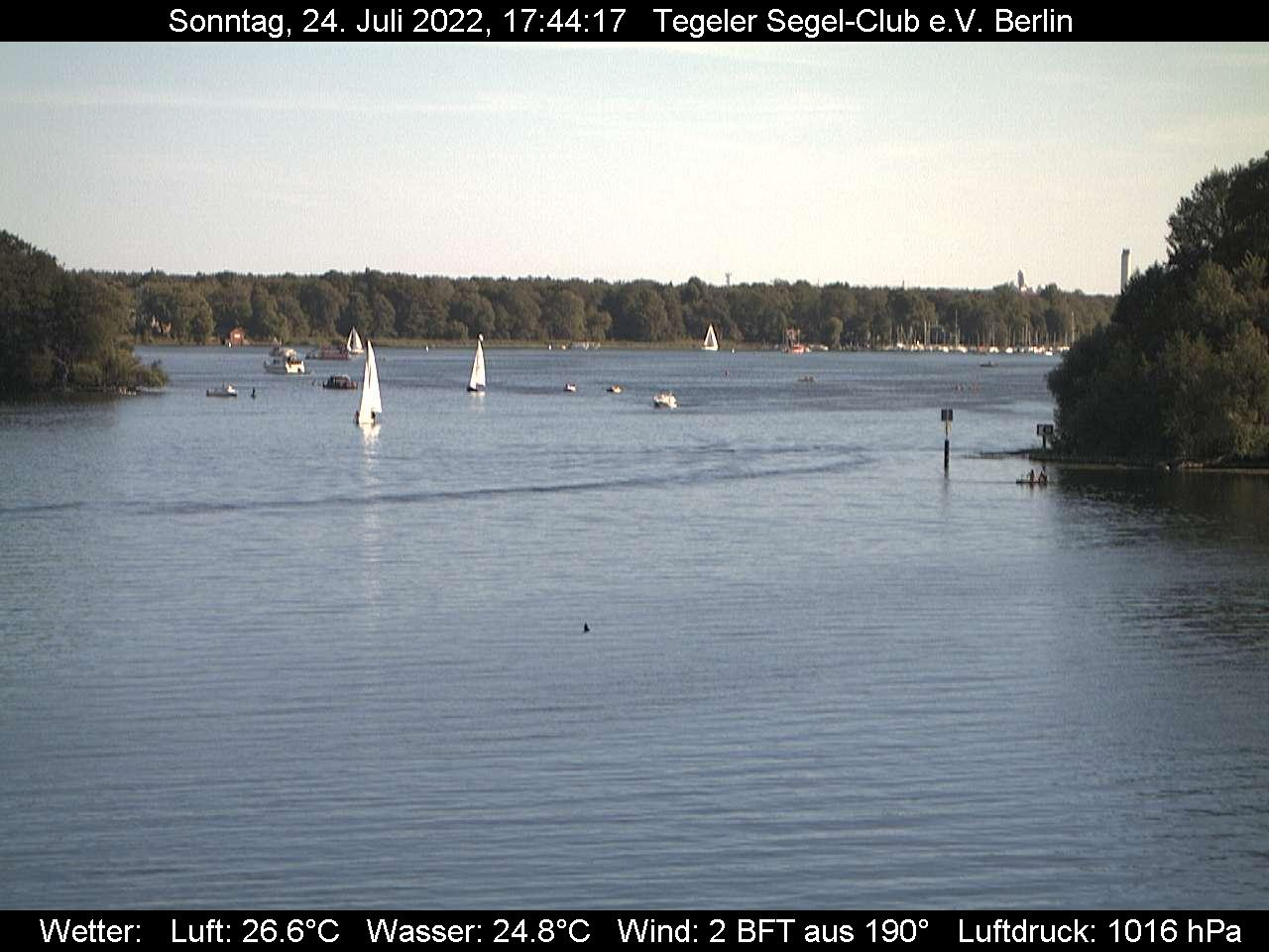 TSC-Webcam Malche